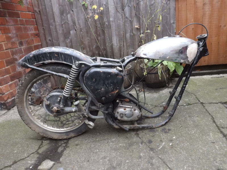 Motorcycle Business For Sale Uk