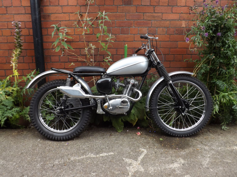 Owens Motorcycleswales Based Motorcycle Business Buying And